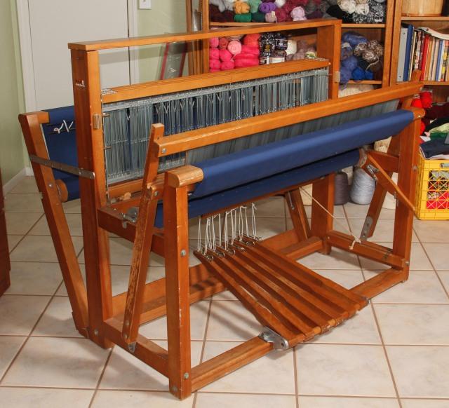 Leclerc Nilus loom for sale