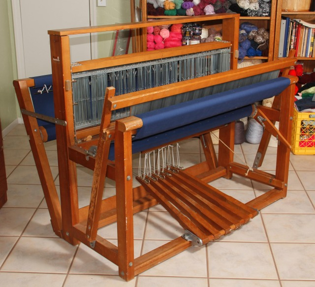 Leclerc Nilus loom for sale